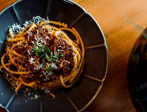 Ragu alla bolognese – den offisielle oppskrift
